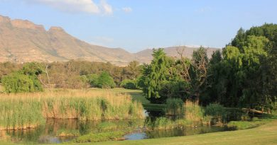 The story of Moolmanshoek – return to Eden